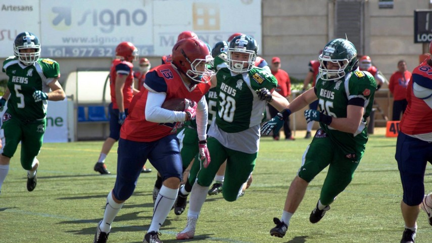 Giants e Imperials juegan su final
