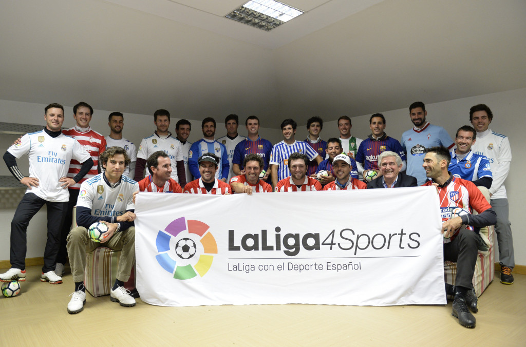 laliga4sports---golf
