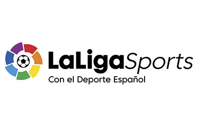 Claim LaLigaSports Color Positivo v1