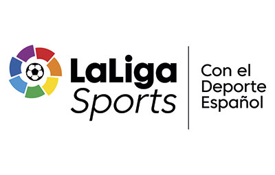 Claim LaLigaSports Color Positivo v2